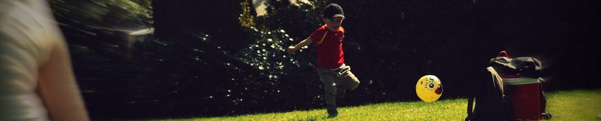 Sport a kicsikkel